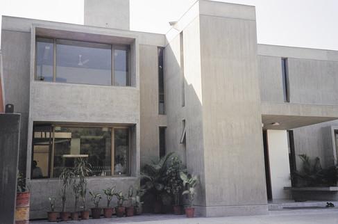 Mr. Rajal Dalal Residence