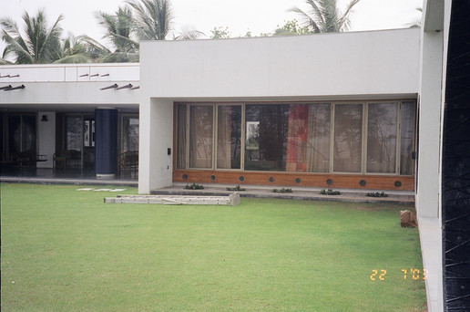 Farm House at Valsad