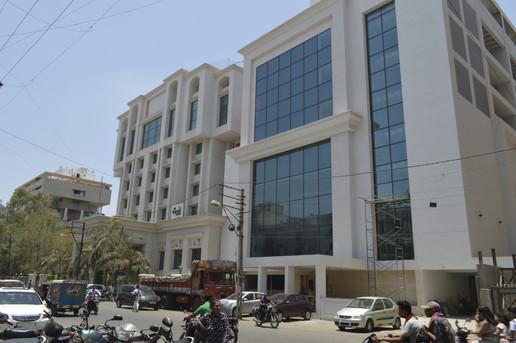 Imperial Hotel Rajkot