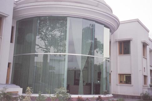 Mr. Ravi Modi Residence, Jaipur