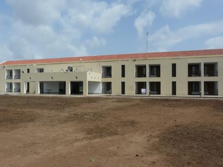 Tata Power Club House