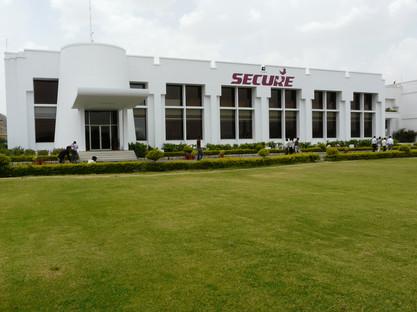 Secure Meters Corporate Office, Udaipur