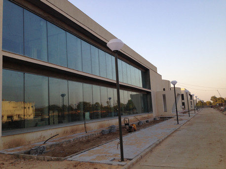 GSPL Corporate Office