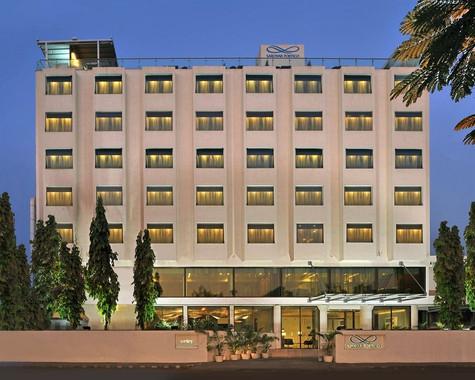Hotel Sarovar Portico