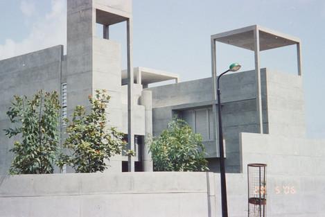 Mr. Ashokbhai Residence