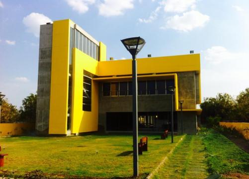 SWA Club House