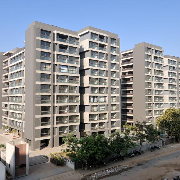 Buildings /              Mass Housings