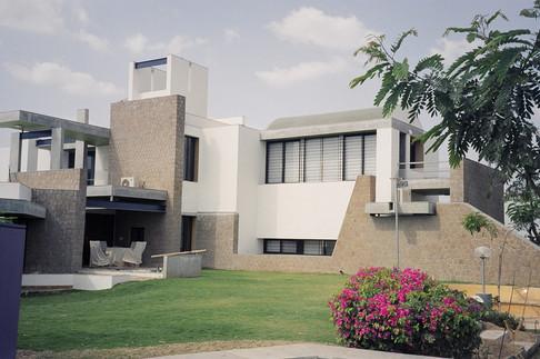 Mr. Sandeep Gala Residence