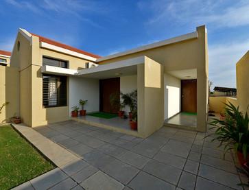 Tata Power Housing
