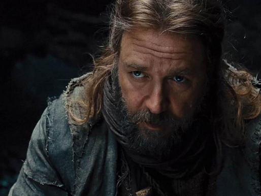 Russell Crowe, Thor: Love and Thunder'ın Zeus'u Oldu