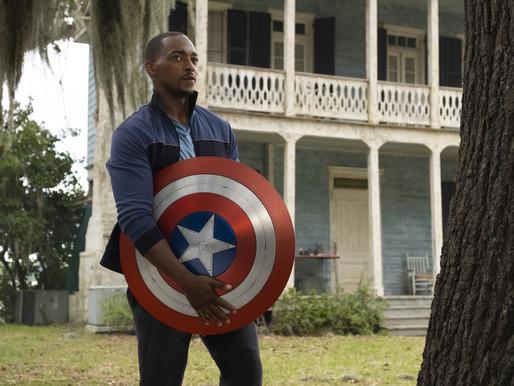 Captain America Devam Filmi Yolda: Malcolm Spellman & Dalan Musson Senaryoyu Kaleme Alacak