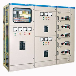Electrical Industrial Switch Panel