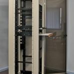 Custom Made Sheet Metal 19-Inch-Server