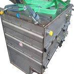 Advance Sheet Metal Design & Manufacturing