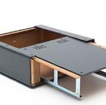 power housing box-sheet-metal