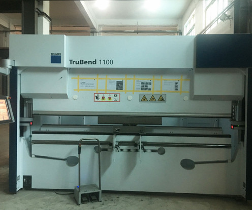 CNC TRUBEND 1100