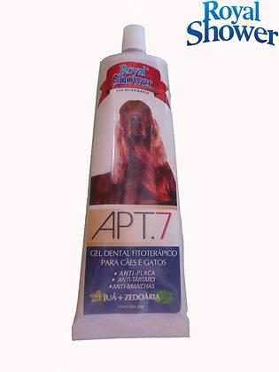 APT7 - gel dental