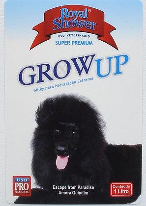 Grow Up 1 litro  - Milky para hidratação extrema