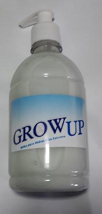 Grow Up  500 ml - Milky para hidratação extrema