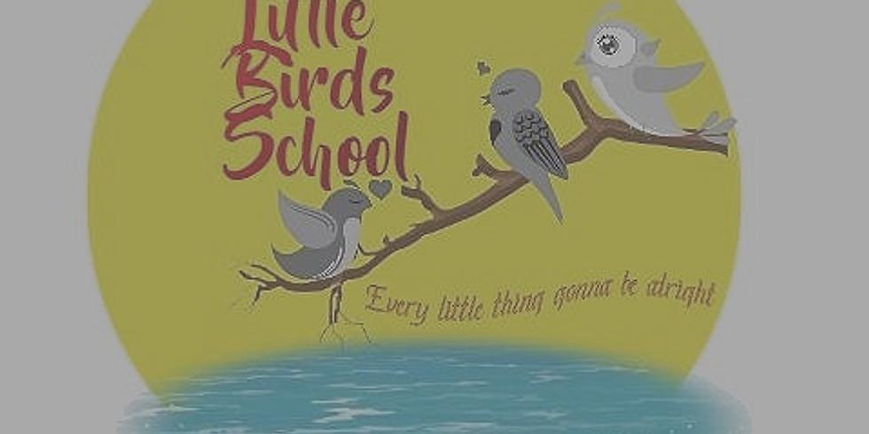 Réunion d'information Free Little Birds School le 16 Février 2019