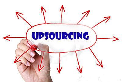 Centro de Negocios y Upsourcing