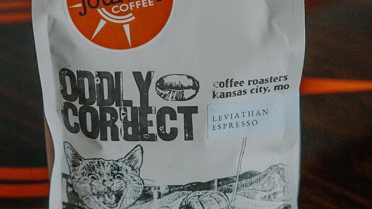 Bagged Coffee (Leviathan)