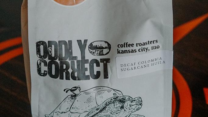 Bagged Coffee (Decaf)