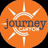 JourneyCanyon2x2Sticker.png