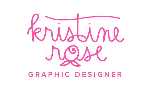 kristine rose graphic designer