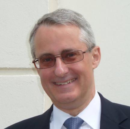 Simon Webster – Key Advisor