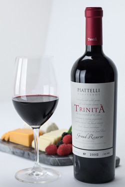 Piattelli Vineyards Trinita