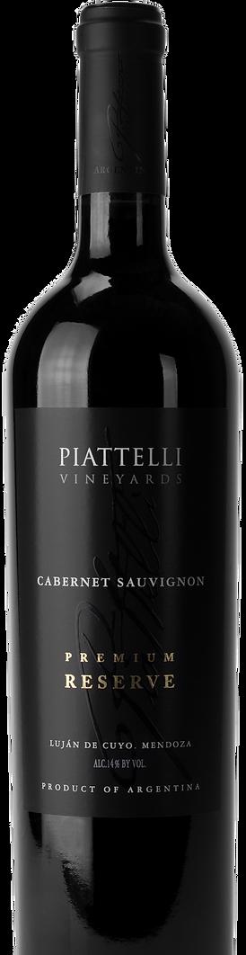 Piattelli Vineyards Premium Reserve Cabernet Sauvignon