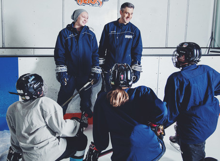 Winning vs. Development in Youth Hockey