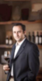 Marcelo Farmache Piattelli Vineyards