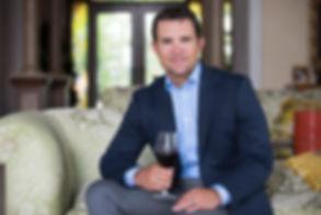 Eric Malinski Piattelli Vineyards
