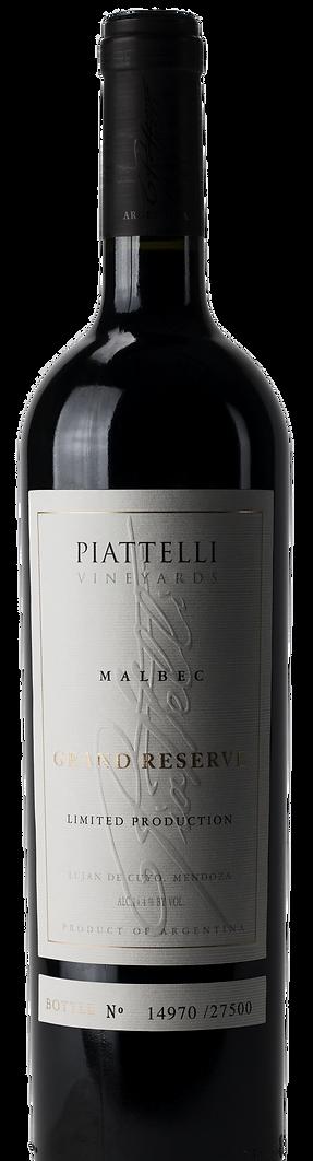 Piattelli Vineyards Grand Reserve Malbec