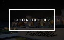 Piattelli Vineyards Better Together