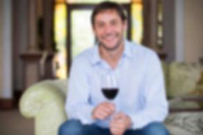 LUIS MOHAMMAD Piattelli Vineyards