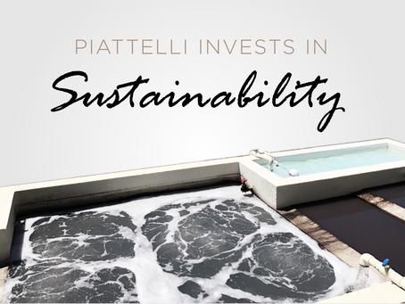 Piattelli Vineyards Invests in Sustainability