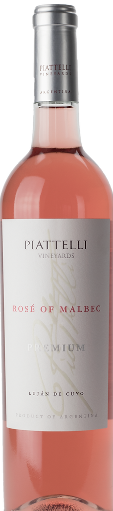 Piattelli Vineyards Rosé