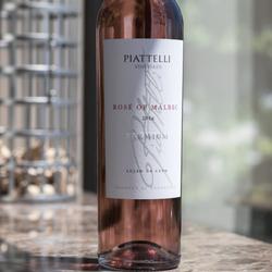 Piattelli Rosé of Malbec