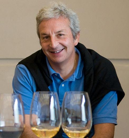 Roberto De La Mota Piattelli Winemaker