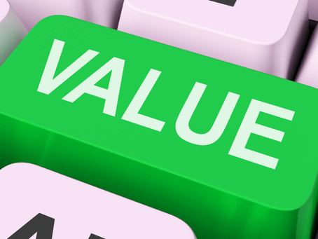Moving from Results-Driven to Value-Driven