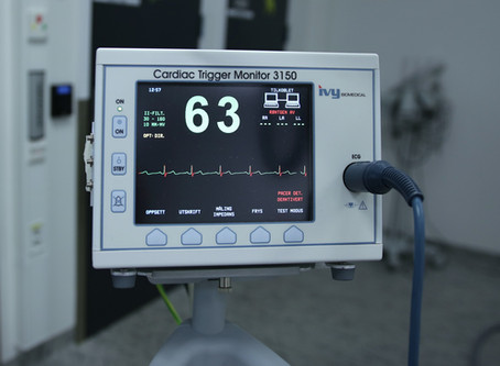 A New Way of Conceptualizing a Medical Device