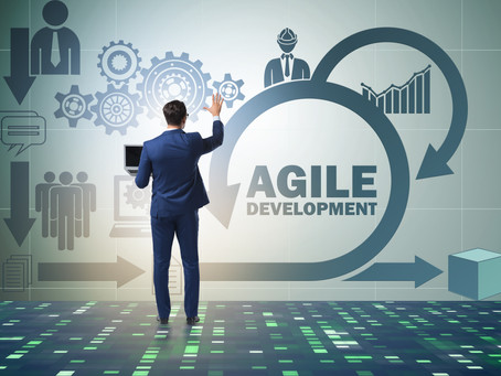 Positioning Agile for Success