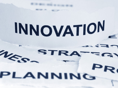 Why Can't WE be more Innovative ?