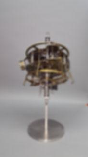 Bespoke mount