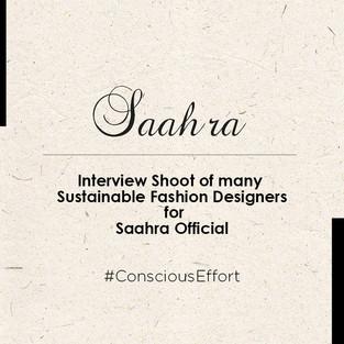Interview Shoot