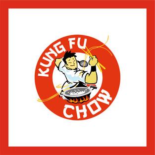 Kung Fu Chow- Food Photography