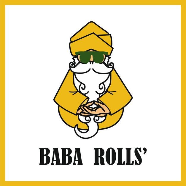 Baba Rolls- Food Photography